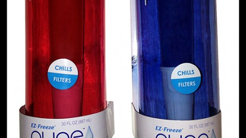 Two EZ-Freeze Pure Bottle for Auction – CLOSED