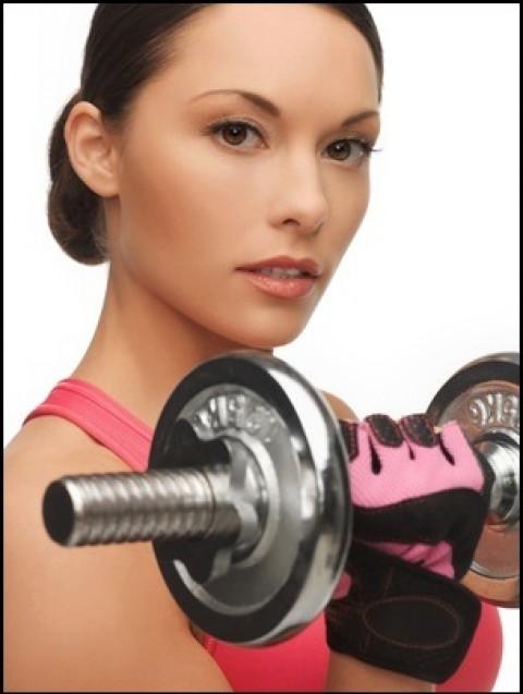 Speeding Up Your Metabolism