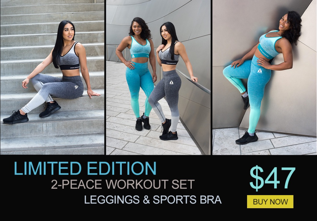 UCgym Fitness apparel and gear