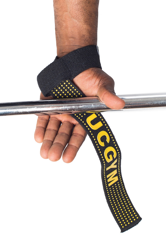 Lifting Straps by UCGYM