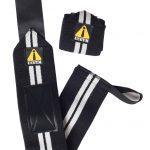 UCgym Heavy Duty Wrist Wraps