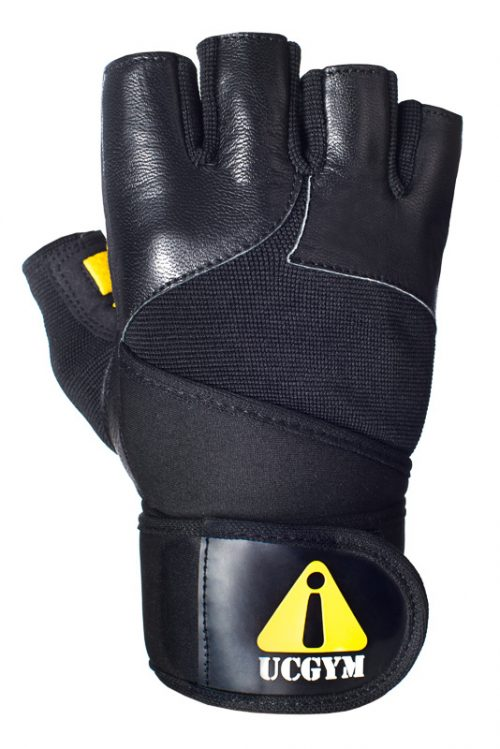Ucgym Power Wrist Workout Gloves