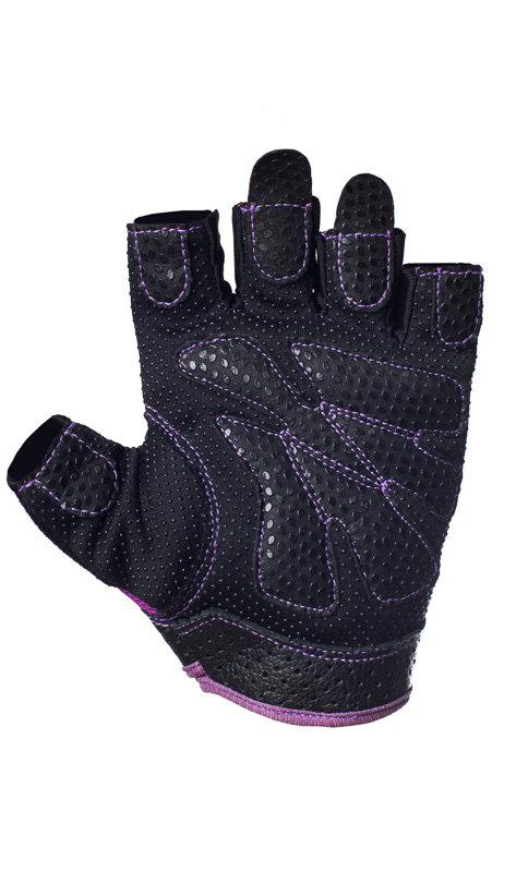 Power Lady Workout Gloves