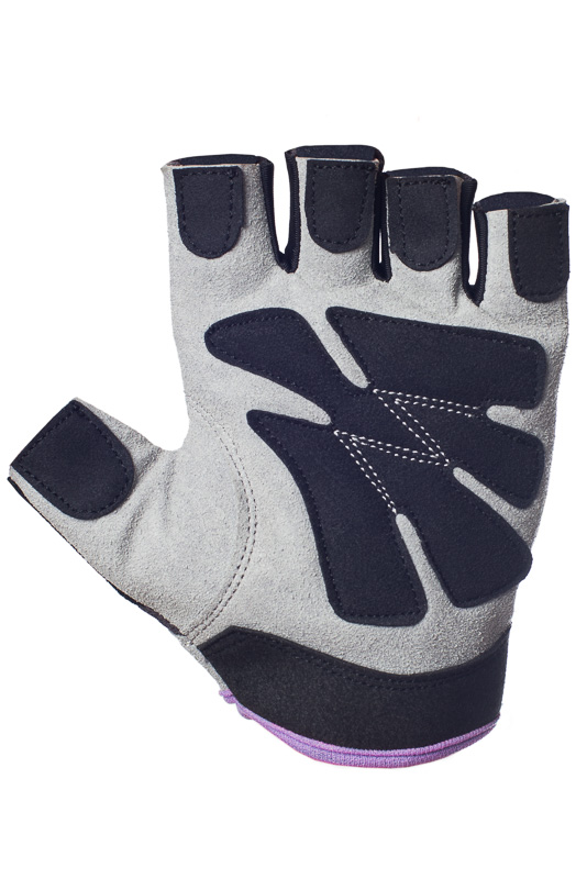 Power Women Workout Gloves by UCGYM