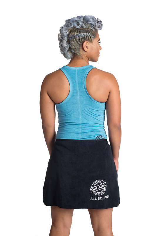 UCGYM gym towel - Bum Bum Towel