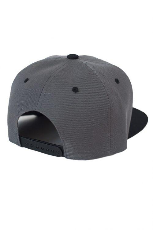 UCgym Snapback Baseball Hat