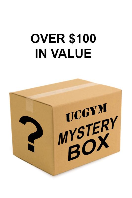 UCGYM MISTERY BOX