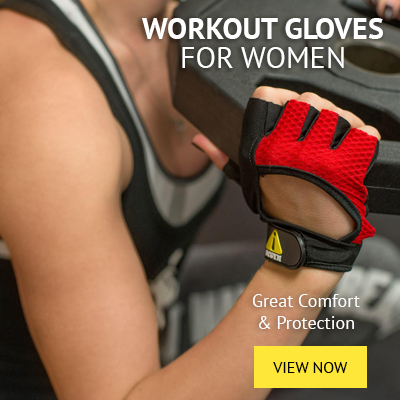 Ucgym Women Workout Gloves